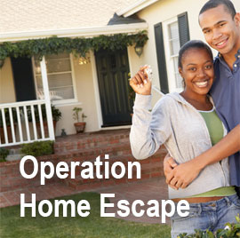 Operation Home Escape