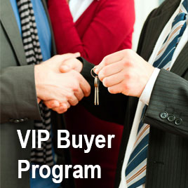 VIP Buyer Program