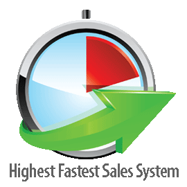 Highest-Fastest-Sales-System
