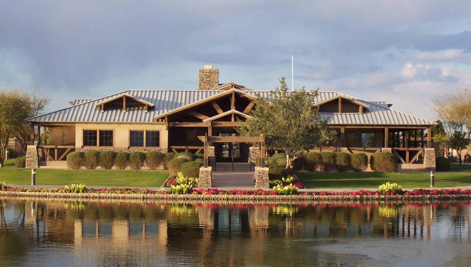 Power Ranch Gilbert Az New Homes