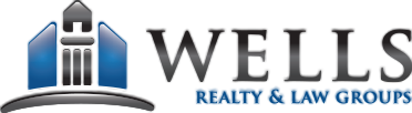 Wells Realty and Law Groups Retina Logo